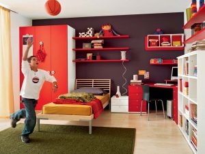 Keep In Mind That Your Child S Age Will Dictate How You End Up Decorating Their Room